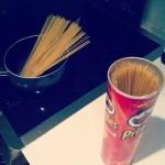 pringlesSpaguetti